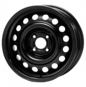Magnetto (15002 AM) 6,0Jx15 4/100 ET40 d-60,0 Black Renault Logan new