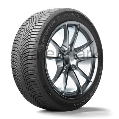 Michelin CROSSCLIMATE+ 195/55 R15 89V XL