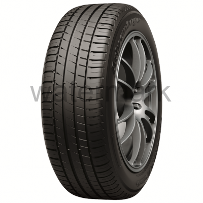 BFGoodrich ADVANTAGE 195/55R16 91V XL