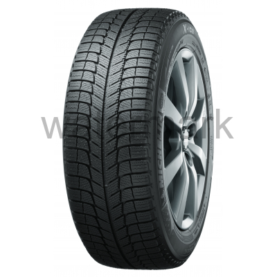 MICHELIN X-ICE 3 195/55 R15 89H XL