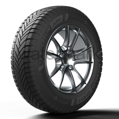 MICHELIN ALPIN 6 185/65 R15 92T XL