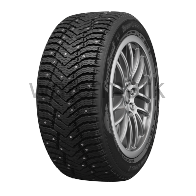 265/65 R17 CORDIANT SNOW CROSS 2 SUV 116T