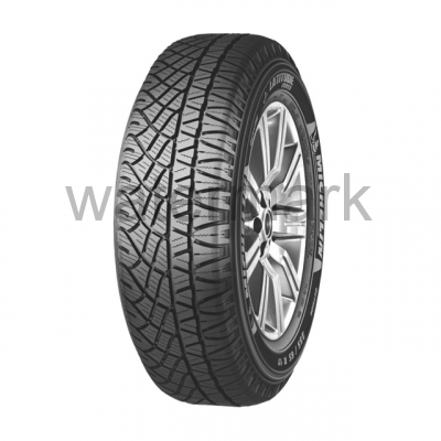 Michelin LATITUDE CROSS 185/65 R15 92T XL