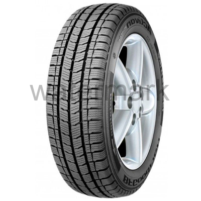 BF Goodrich Activan Winter 195/75R16C 107/105R