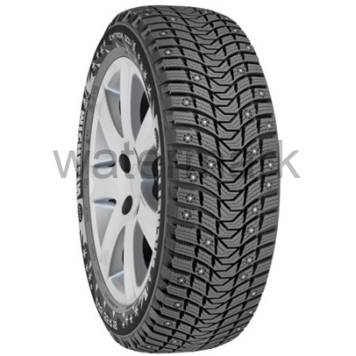 MICHELIN X-ICE NORTH 3 215/65 R16 102T XL