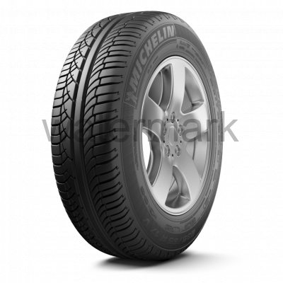 Michelin 4X4 DIAMARI 235/65 R17 108V XLS