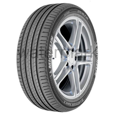 Michelin LATITUDE SPORT3 235/65R17 108V XL