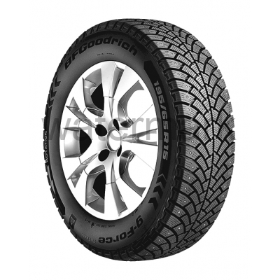 BFGoodrich G-FORCE STUD 205/50 R17 93Q XL