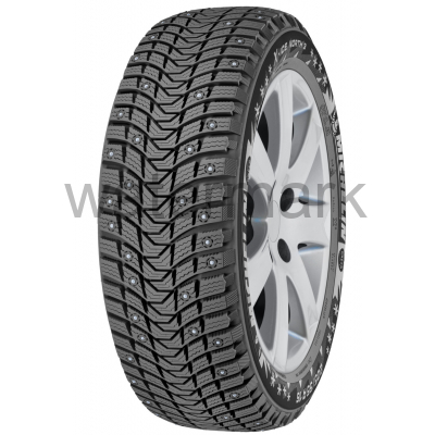 MICHELIN X-Ice North 3 195/60R15 92T XL