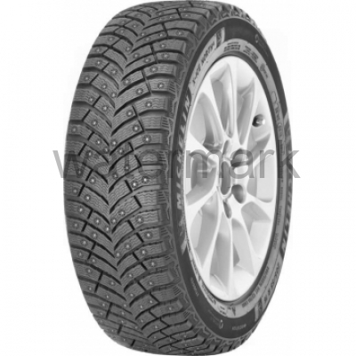 MICHELIN X-ICE NORTH 4 215/65 R16 102T XL