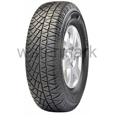 Michelin LATITUDE CROSS 235/60R18 107H XL