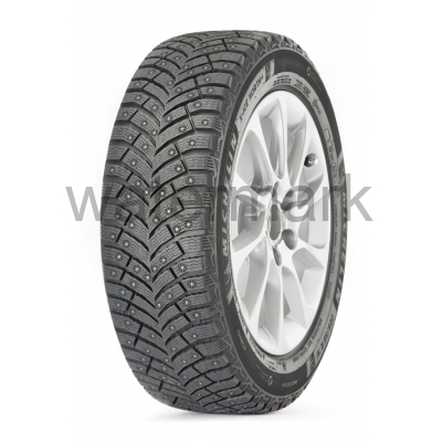 Michelin X-Ice North 4 195/60R15 92T XL