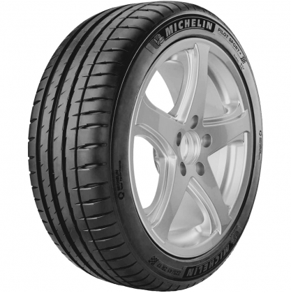 205/55ZR16 (91W) Michelin XL PILOT SPORT 4
