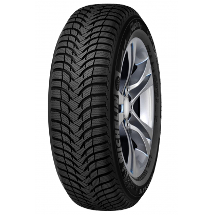 MICHELIN	185/55 R15 82T ALPIN 4
