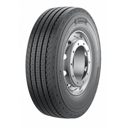 Michelin X MULTI Z 245/70 R 19.5 136/134M