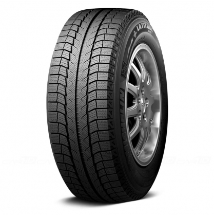 255/55 R18 109T XL MICHELIN LATITUDE X-ICE 2