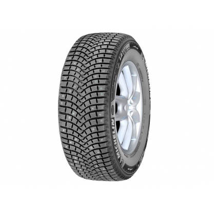 255/65R17 MICHELIN Latitude X-Iсе North 2