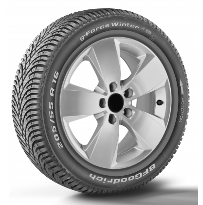 BFGOODRICH G-FORCE WINTER 2 195/55 R15 85H