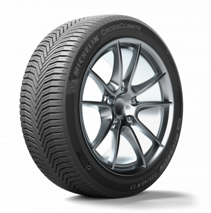 Michelin 185/60 R15 88V XL CROSSCLIMATE+