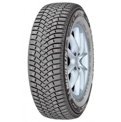 225/65R17 102T MICHELIN  LATITUDE X-ICE NORTH 2