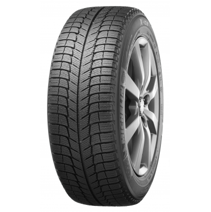 MICHELIN X-ICE 3 215/45 R17 91H XL