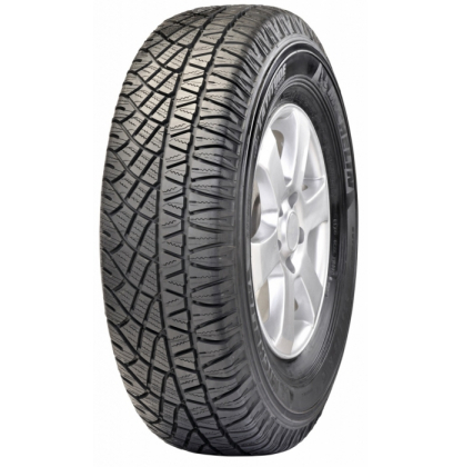 245/70R16 111Н Michelin   XL LATITUDE CROSS