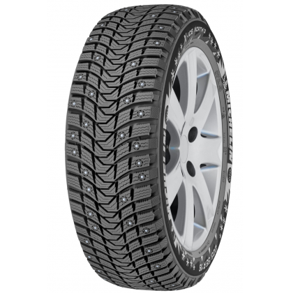 MICHELIN	215/60 R17 100T XL X-ICE NORTH 3