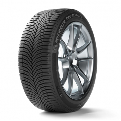 215/55R16  97V Michelin  XL CROSSCLIIMATE+